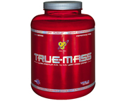 BSN TRUE-MASS 5,75 LBS COOKIES & CREAM GANA MASA MUSCULAR Y PESO